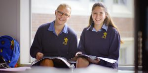 Takapuna High School Students