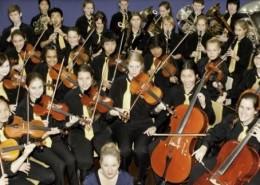 Kedron SHS: Schulorchester