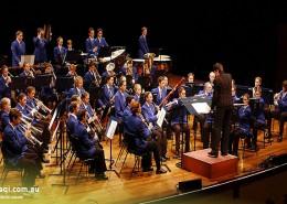 Yeppoon SHS: Das Schulorchester