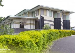 Craigslea SHS: Schulgebäude