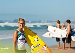 Merrimac SHS: Surfgruppe