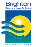 Brighton Secondary School Logo