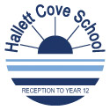 Hallet Cove High School Logo