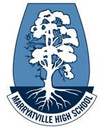 Marryatville HS Logo