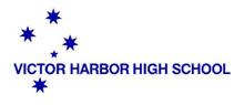 Victor Harbor Logo
