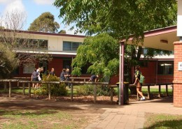 Eastern Fleurieu School 1