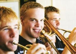 Marryatville High School: Music
