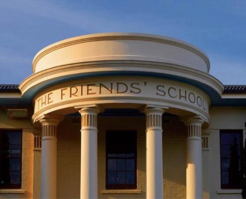The Friends School' 1
