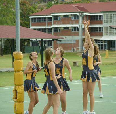 Townsville Grammar School 1
