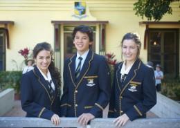 Townsville Grammar School 3