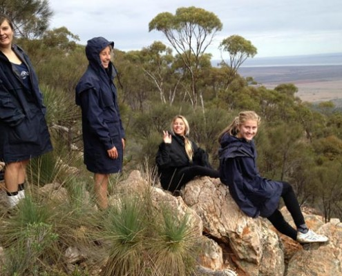 Victor Harbor HS: Outdoor Education Camp