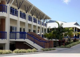 All Saints Anglican School 1