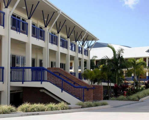 All Saints Anglican School 1