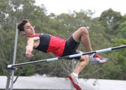 Hunters Hill Highjump