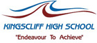 Kingscliff High School Logo 140