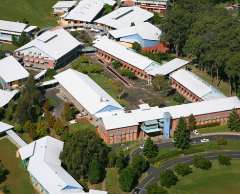 Coffs Harbour Senior College 1