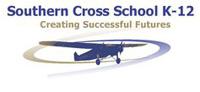 Southern Cross School K-12 Logo 200