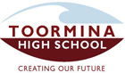 Toormina High School Logo 140