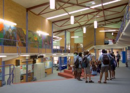 Woolgoolga High School 1