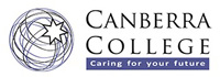 Canberra College Logo 200