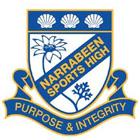 Narrabeen SHS Logo 140