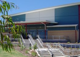 Tannum Sands State High School 1
