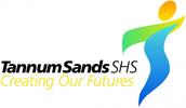 Tannum Sands State High School Logo