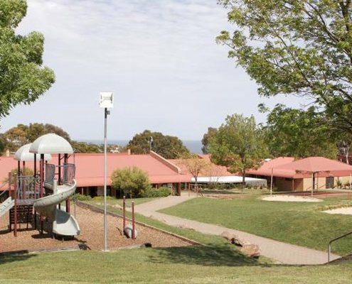 Hallett Cove School 1