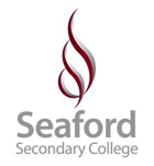 Seaford Secondary College Logo 140