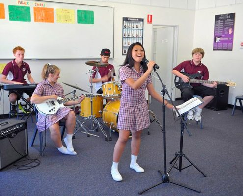 Seaford Secondary College 4