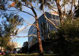 Hobart College 1