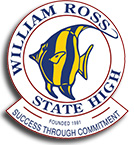 William Ross SHS Logo 140