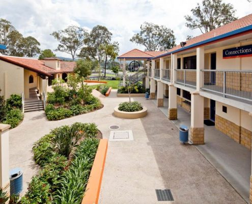 Saint Stephen's College 3