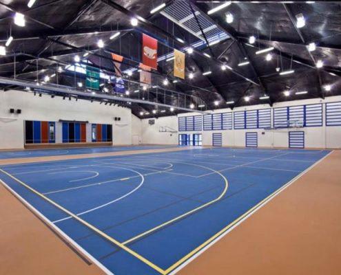 Saint Stephen's College 4