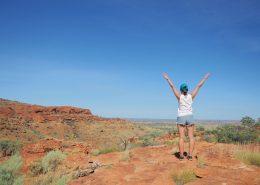 Kings Canyon Outback