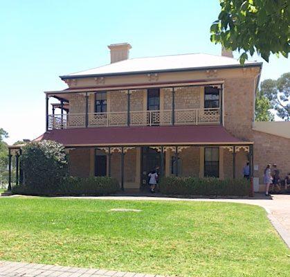 Pembroke Angove House (Senior School)