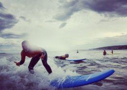 Surfing 2016 Victoria