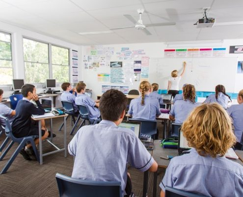 Palm Beach Currumbin SHS 3