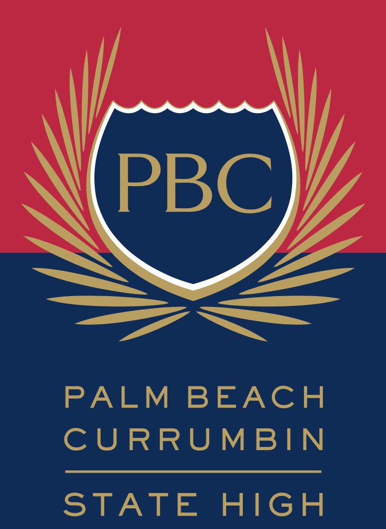 Palm Beach Currumbin SHS Logo