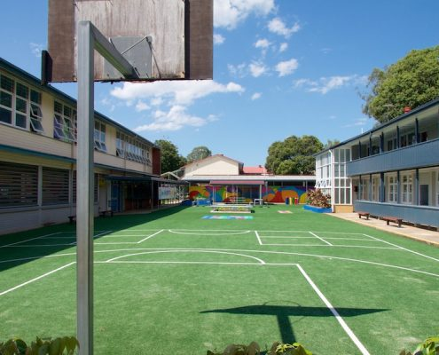 Nambour State College 14
