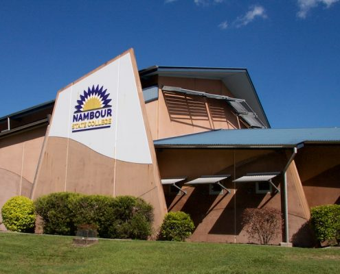 Nambour State College 1