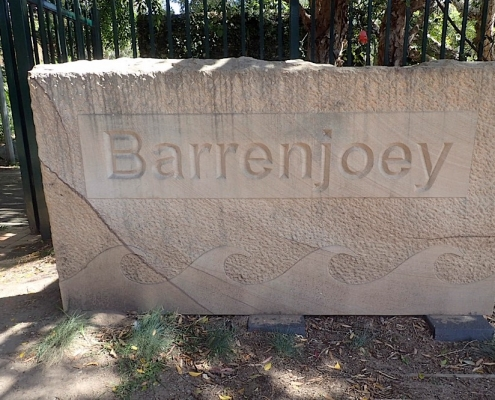 Barrenjoey High School 1