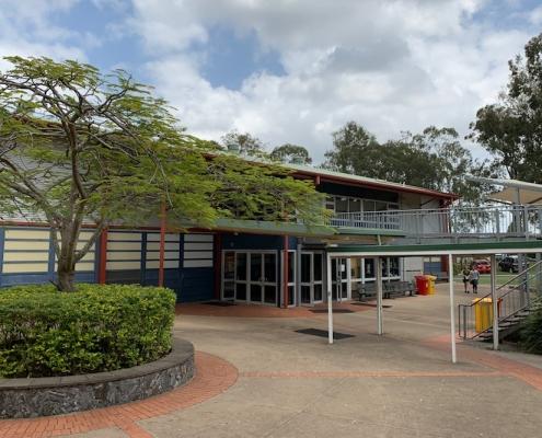 Corinda State High School 15