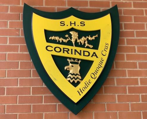 Corinda State High School 18