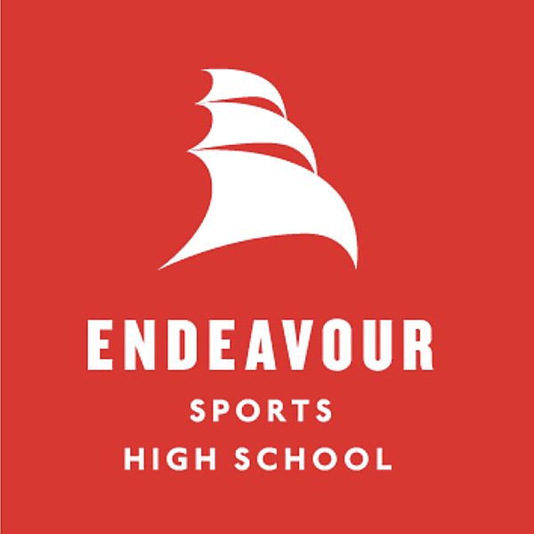 Endeavour Sports High School Logo