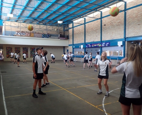 Warners Bay High School 11