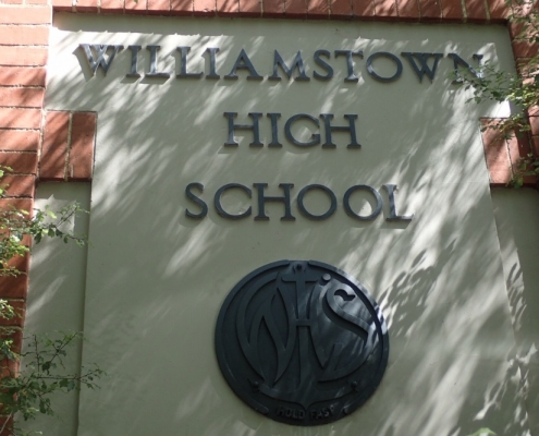 Williamstown High School B1