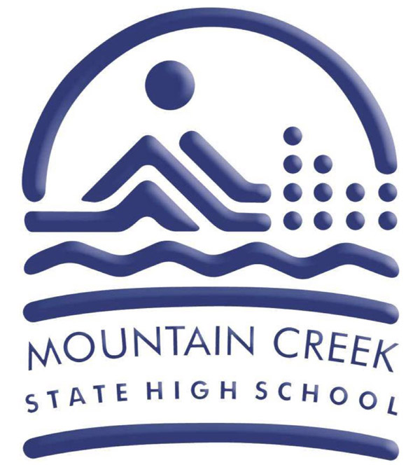 Mountain Creek State High School Logo