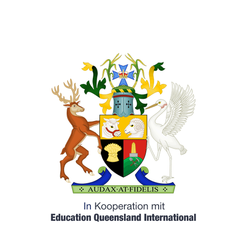 Queensland-Wappen