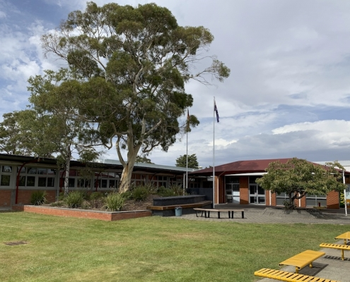 Prospect High School Tasmania 4
